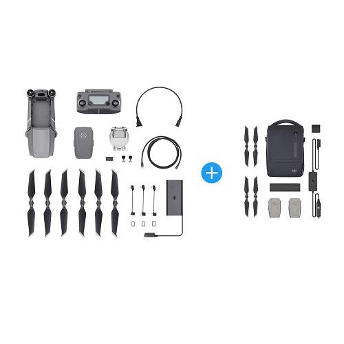 خرید کوادکوپتر مویک ۲ پرو – Mavic 2 pro buy – domzik-com-6