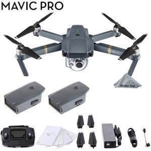 خرید Mavic pro - قیمت کوادکوپتر دی جی آی مویک پرو