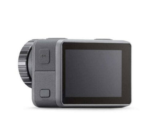اوزمو اکشن DJI Osmo Action camera - قیمت دوربین آزمو اکشن 2019