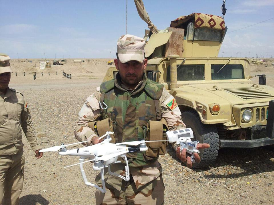 US Military Bought Chinese Made Drones for Target Practice 1
