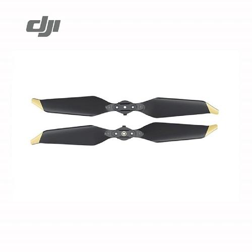 dji mavic platinum gold propellers domzik com 2