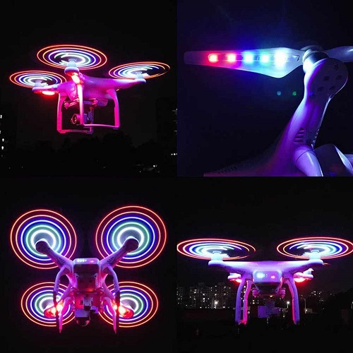dji phantom 3 LED propellers -www-domzik-com-1