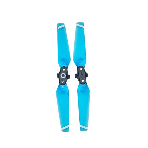 ملخ اسپارک رنگ آبی – dji-spark-4730f-red-propellers-transparent-2 – domzik-com -4