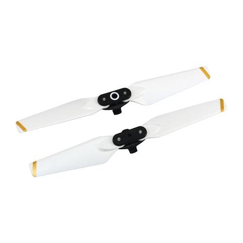 ملخ کوادکوپتر اسپارک رنگ سفید – dji spark white propellers – domzik-com-4