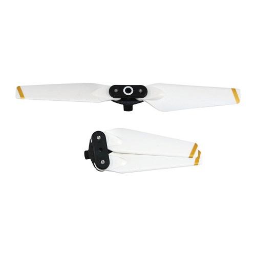 ملخ کوادکوپتر اسپارک رنگ سفید – dji spark white propellers – domzik-com-5