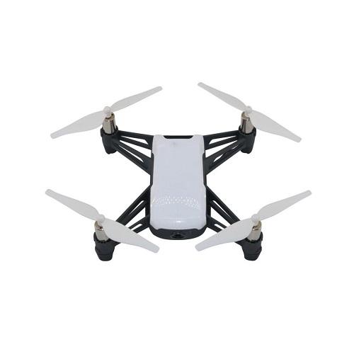 ملخ کوادکوپتر تلو رنگ سفید – dji tello white propellers – domzik-com-3