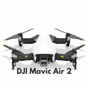 مشخصات و قیمت خرید هلی شات مویک ایر 2 - فروش DJi Mavic air 2