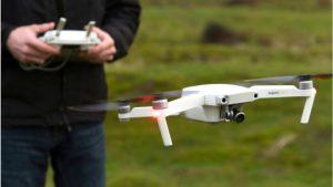UK drone registration
