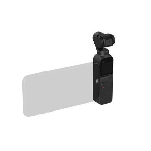 اوزمو پاکت – Osmo Pocket – domzik-com-5