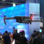 محصولات دی جی آی در نمایشگاه CES 2020