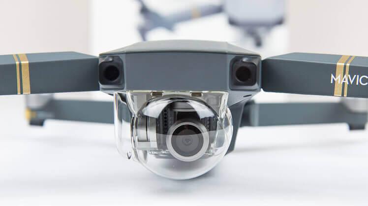 camera mavic series