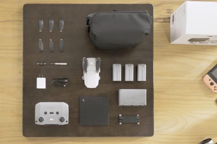 DJI-Mini-2-drone-