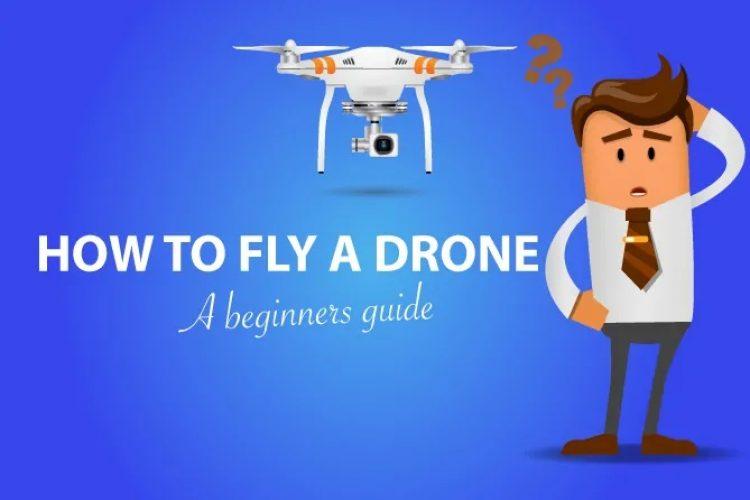 پهپاد چگونه پرواز می کند؟ و اجزای آن چه نقشی در پرواز دارند؟